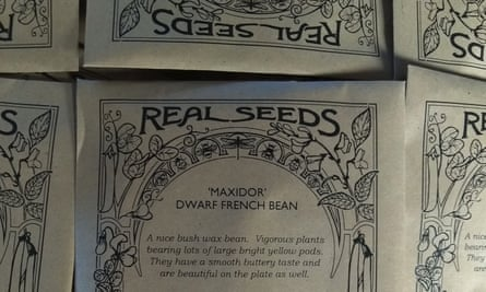 Real Seeds