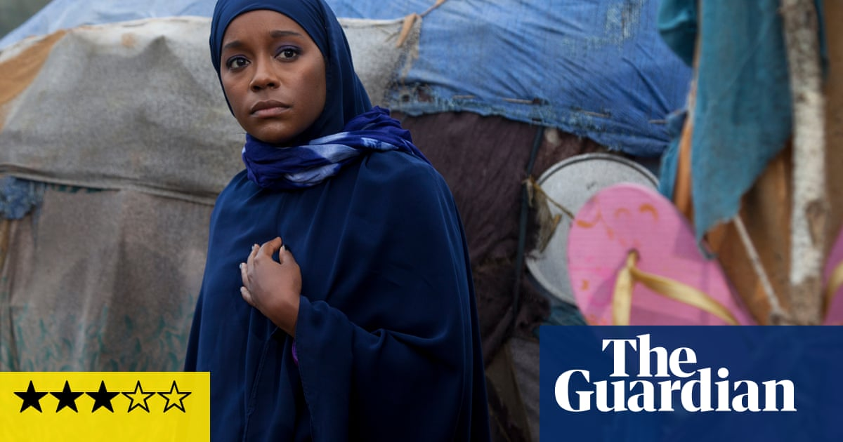 A Girl from Mogadishu review – tragedy and joy in a daring escape