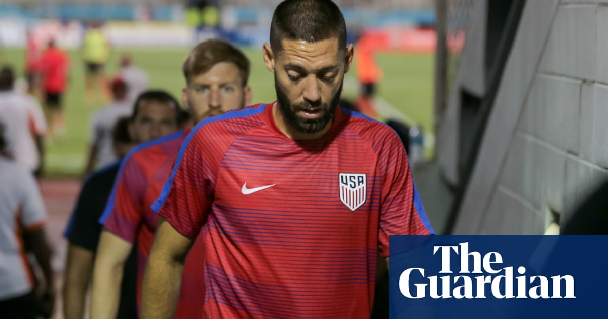 f5a079f5377 USA s World Cup failure was a catastrophe years in the making ...