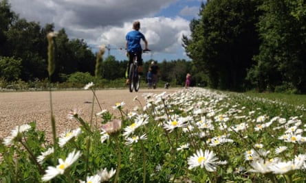 The Connswater Greenway