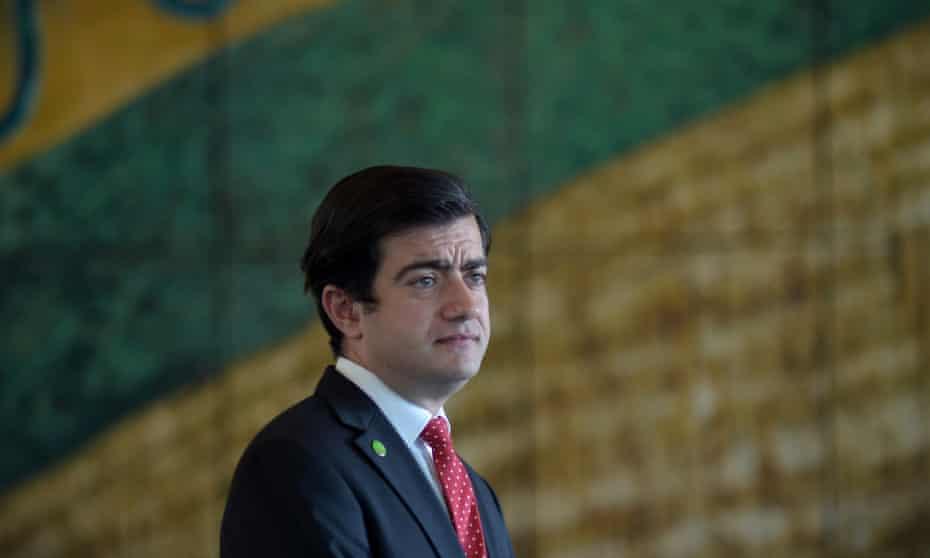 Senator Sam Dastyari