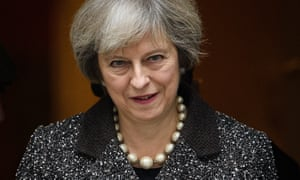 The next general election is now much more likely to be a verdict on Theresa May's Brexit stance, a prospect that ought to focus opposition party minds.'