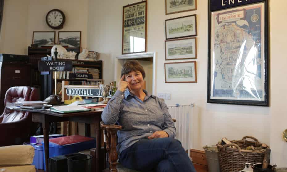 Sue Stennett