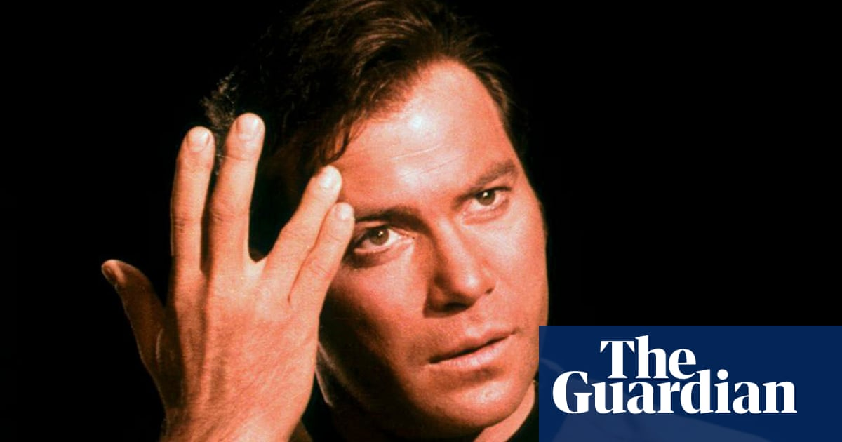 From Shakespeare to the Shatman: who is William Shatner?