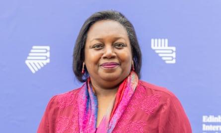 Malorie Blackman