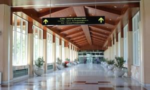 Mattala Rakapaksa airport