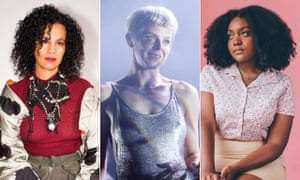 Neneh Cherry, Robyn and Noname