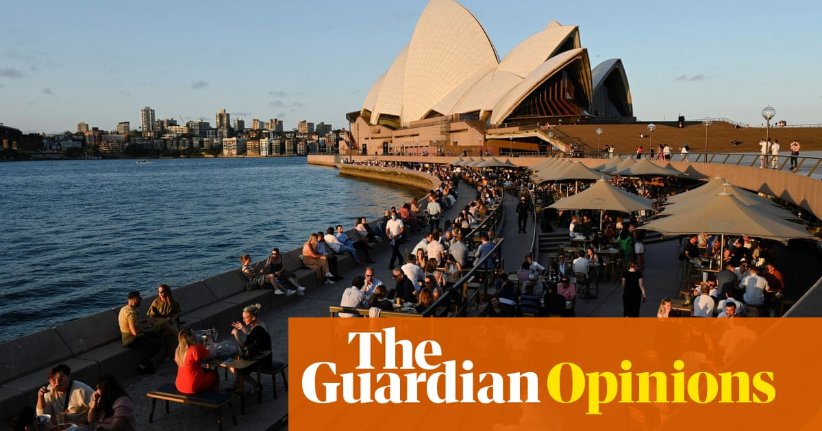 Australia did a good job in the face of Covid. Let's apply that energy to other public health problems | Gideon Meyerowitz-Katz
