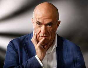 Colm Tóibín: If Catalonia became an independent state, who would suffer?