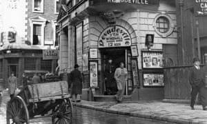 Patrick McGrath's ninth novel is set in the London theatreland of the 1940s.
