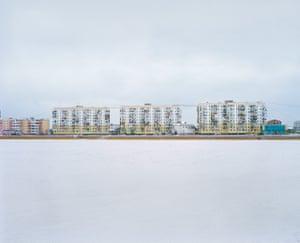 Sacha by Alexis Pazoumian
