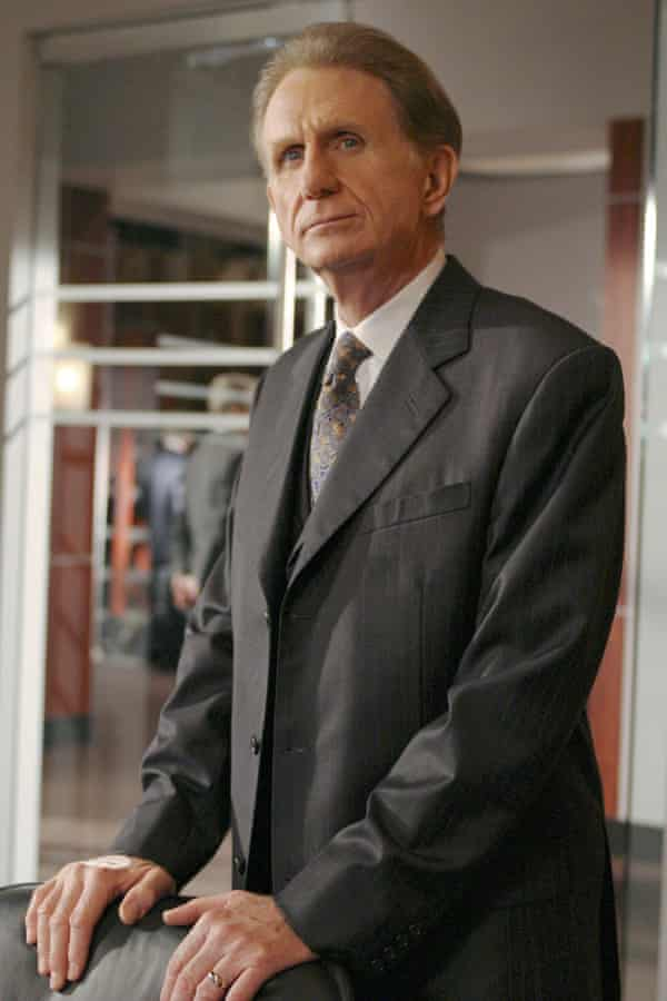René Auberjonois in Boston Legal, 2004.