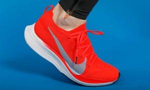 Nike's VaporFly 4% Flynight