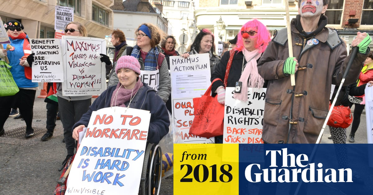 Underpaid disability claimants to receive up to £20,000 | Society
