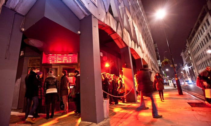 London S Best Late Night Restaurants And Cafes Chosen By The Experts London Holidays The Guardian