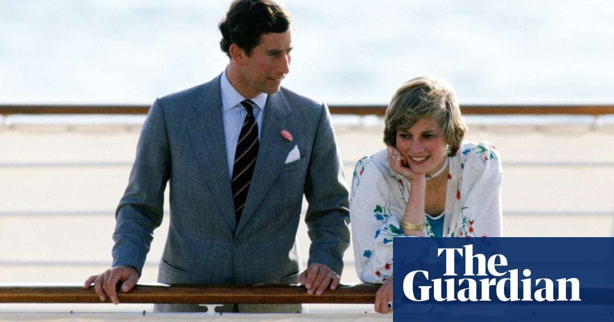 TV tonight: Diana's story, on what would have been her 60th birthday