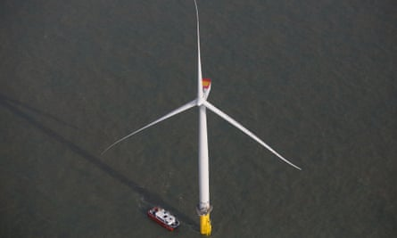 The Green Investment Bank has ploughed billions into green energy.