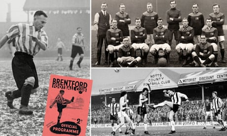 History is against Brentford as they return to top flight after 74-year wait
