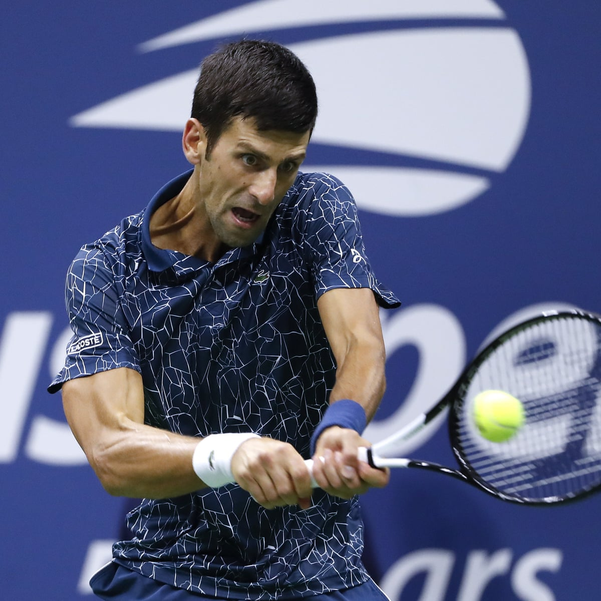 Novak Djokovic Considers Missing Us Open Due To Extreme Restrictions Sport The Guardian