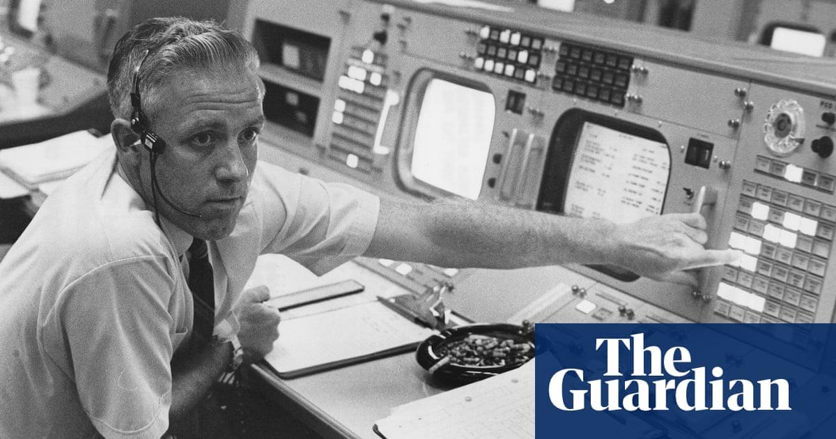 John Hodge obituary