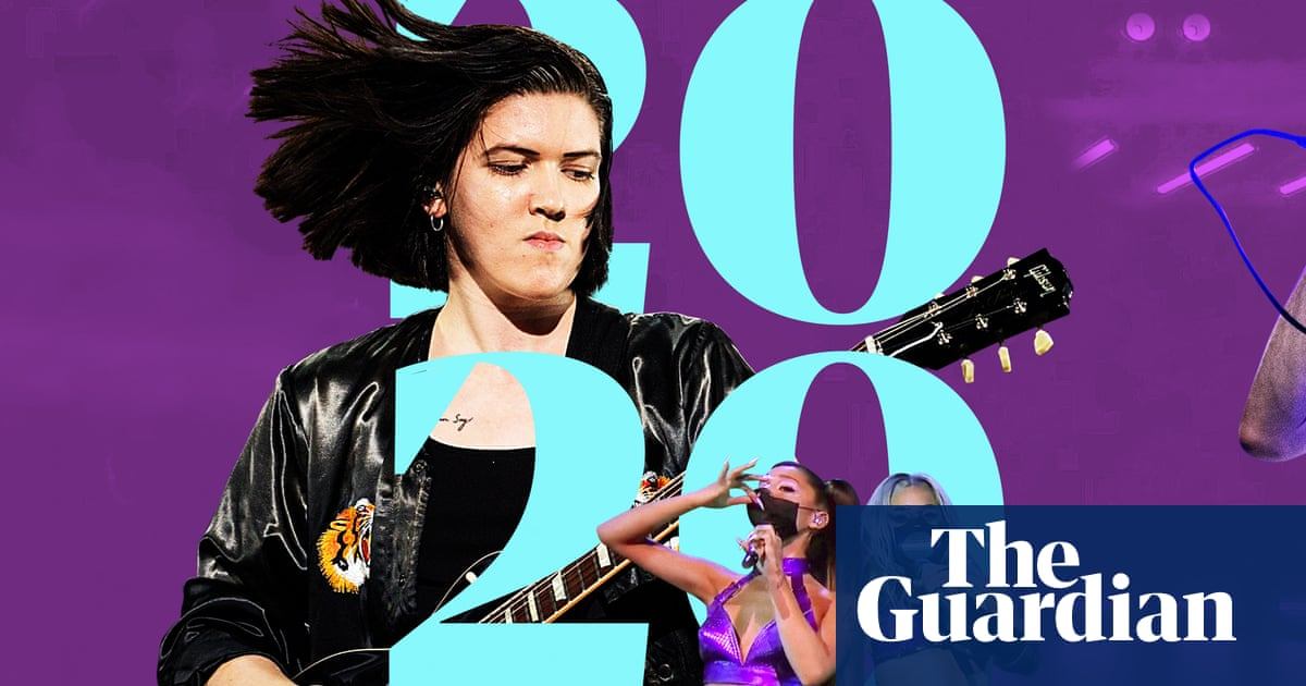 The 20 best songs of 2020