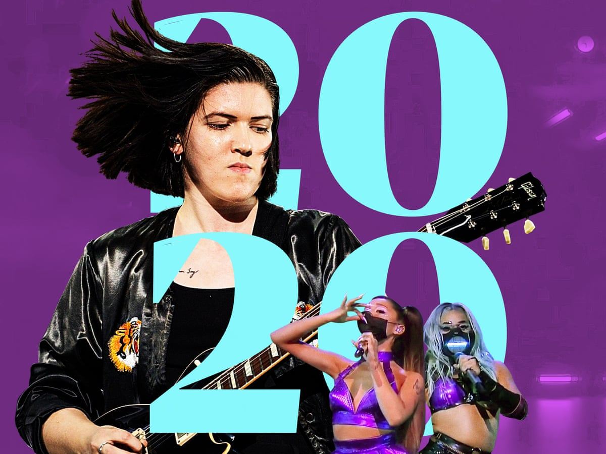 The 20 best songs of 2020 | Music | The GuardianThe Guardian