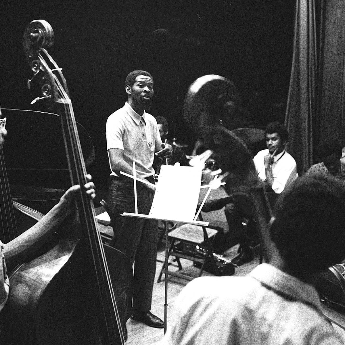 Muhal Richard Abrams obituary | Jazz | The Guardian
