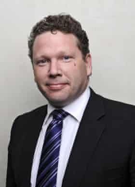 Karl McCartney, Conservative MP for Lincoln