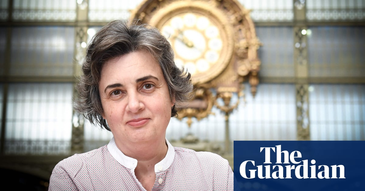 Louvre appoints Laurence des Cars as first female president
