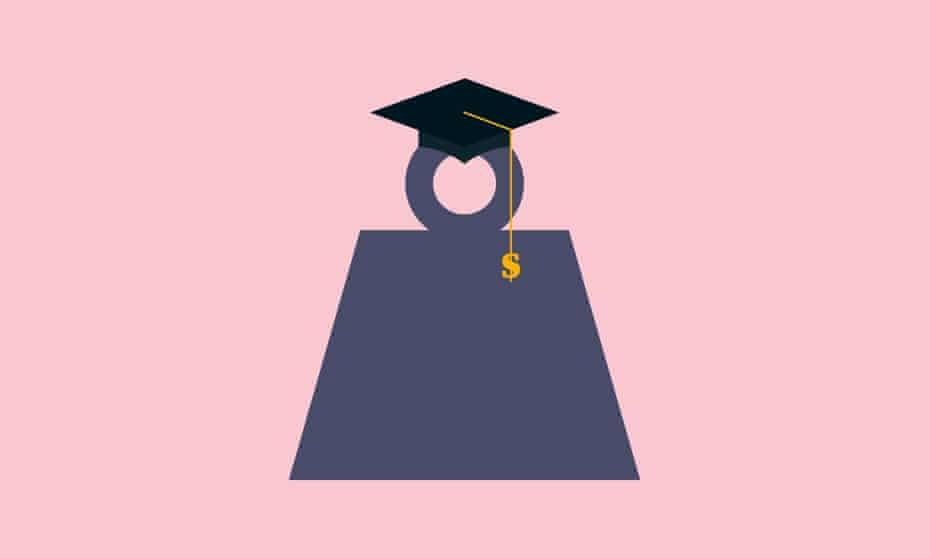 long read us student debt illo