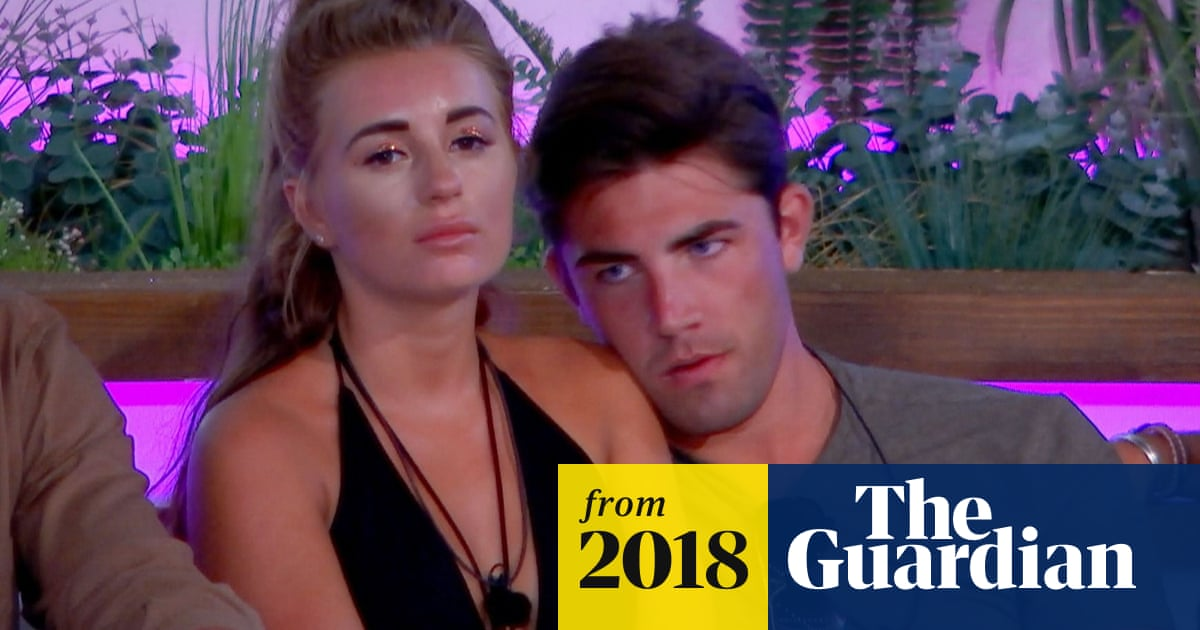 Love Island did not breach rules showing Dani Dyer's 'distress