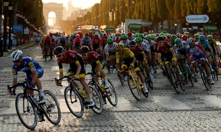 The UCI is due to publish a revised calendar for the 2020 WorldTour season on Tuesday.