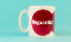 the Not the Booker prize trophy (mug).