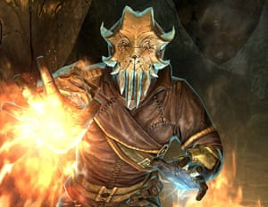 The Elder Scrolls … a 25-year franchise that has always tackled relevant themes.