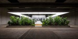The Future: Doug Aitken, The Garden, 2017