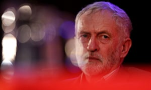 Many readers saw red over the article about Jeremy Corbyn.