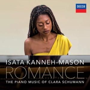 Isata Kanneh-Mason: Romance: The Piano Music of Clara Schumann album artwork