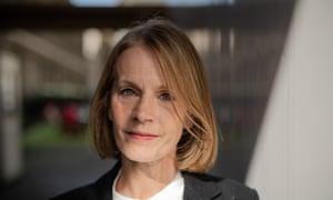 Deborah Bull , vice-principal of King's College London, welcomes the move towards social prescribing.
