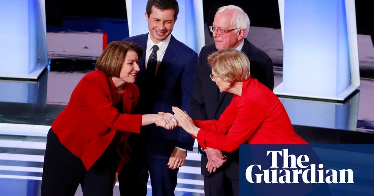 New York Times endorses Elizabeth Warren and Amy Klobuchar