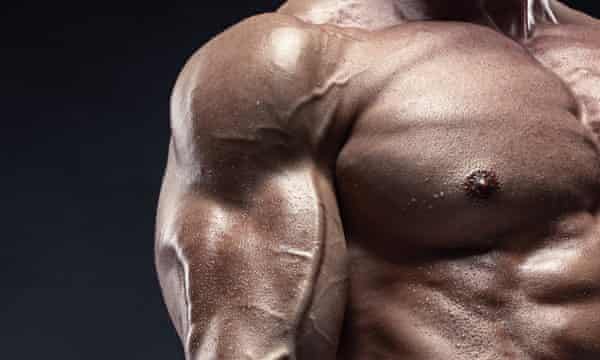 Gym Eat Repeat The Shocking Rise Of Muscle Dysmorphia Life