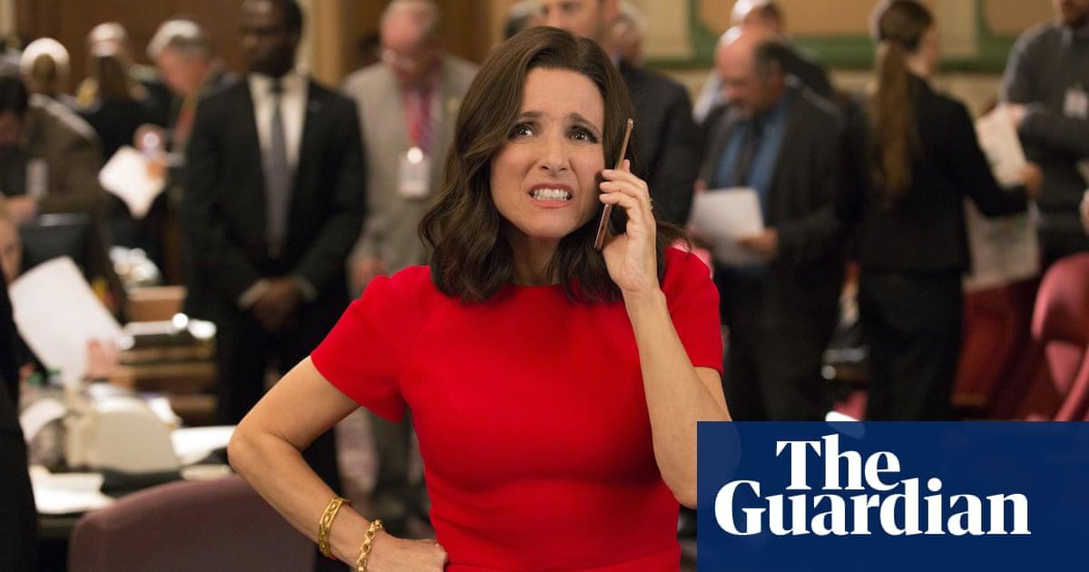 Julia Louis-Dreyfus suggests Veep could return to TV screens