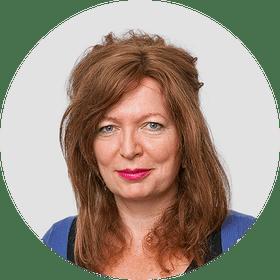 Suzanne Moore.