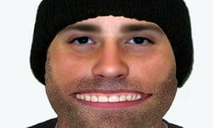 Burglary suspect efit