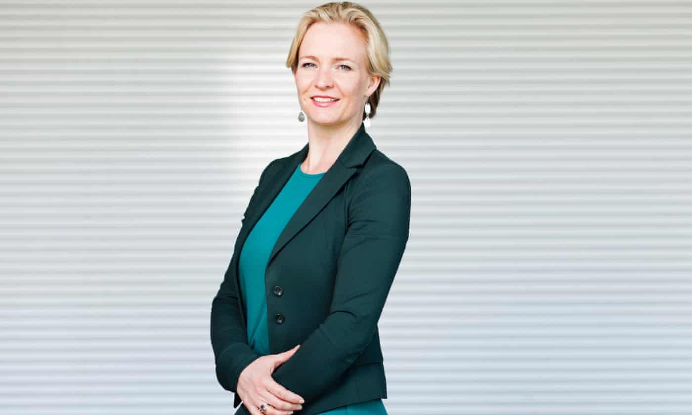 Former MEP berates 'culture of sexism' in European parliament