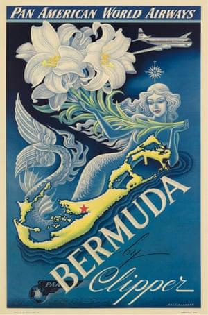 Boris Artzybasheff, Bermuda, circa 1947