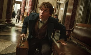 Six things we now know about the future of Fantastic Beasts