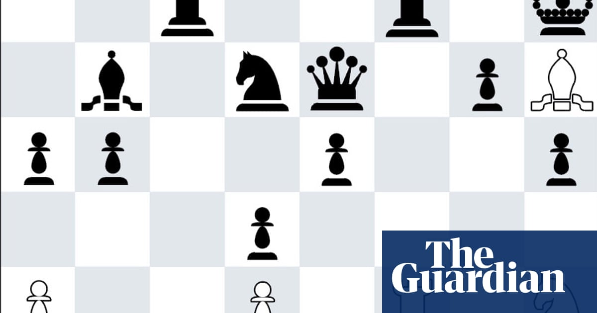 Chess: Magnus Carlsen admits to confidence crisis after shock losing run