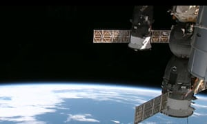 Russia has pledged its support for the International Space Station until 2024 while many other nations involved are yet to commit beyond 2020.