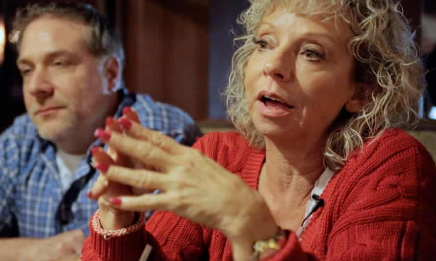 Debbie Dooley in Atlanta.