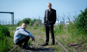 a scene from T2 Trainspotting